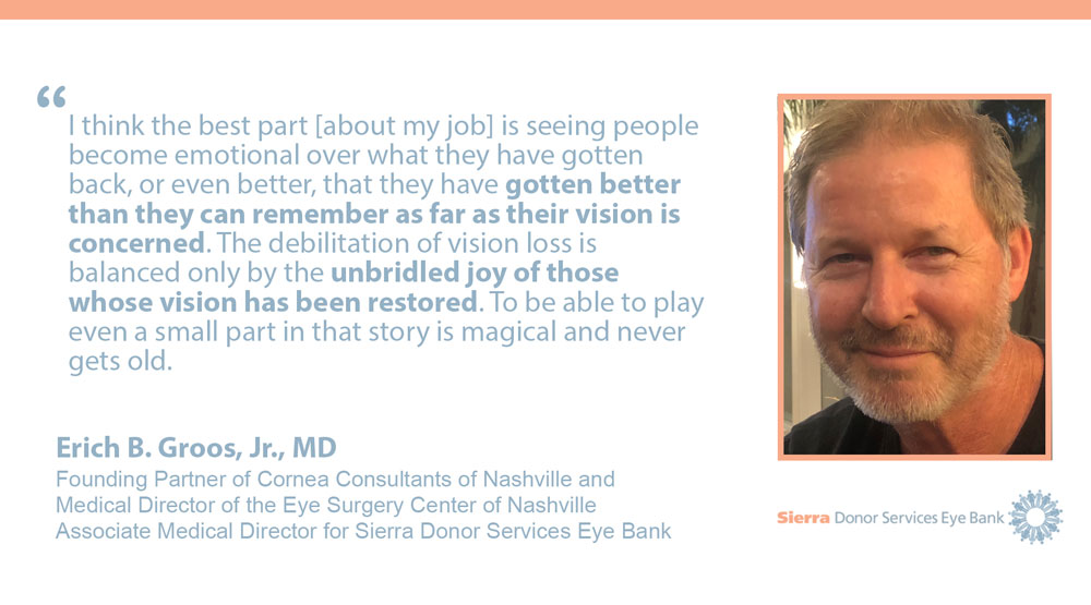 Get to know our Associate Medical Director